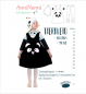 Mobile Preview: AnniNanni-Schnittmuster, Tierkleid
