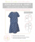 Mobile Preview: basics No.62, Jerseykleid & - Shirt