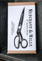 Preview: Schere, Xylon Coated Tailor´s Shears 8 Inch , Merchant & Mills
