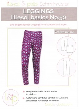 basic No.50, Leggings