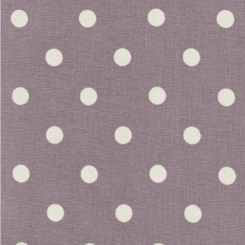 "Wachstuch ""Dots Big"" Misty-Rose, AU Maison"