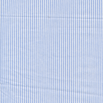 Wachstuch, Stripe French Blue, AU Maison