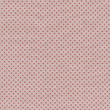 Wachstuch, Dots Dusty Rose