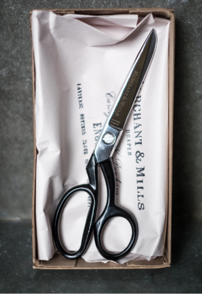 Schere, Xylon Coated Tailor´s Shears 8 Inch , Merchant & Mills